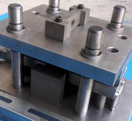 适合货架冲孔机加工的零件有哪些