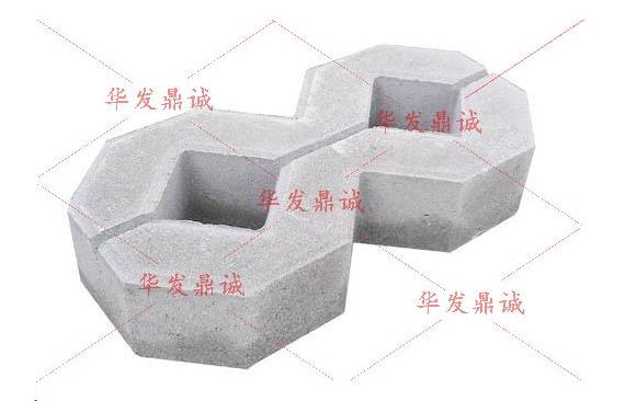 怎样选择武汉植草砖
