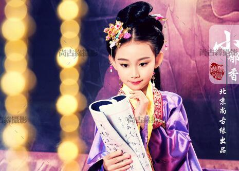 北京儿童照机构受追捧的原因是什么