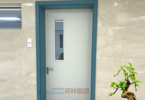 选择优质医疗钢质门的3要素