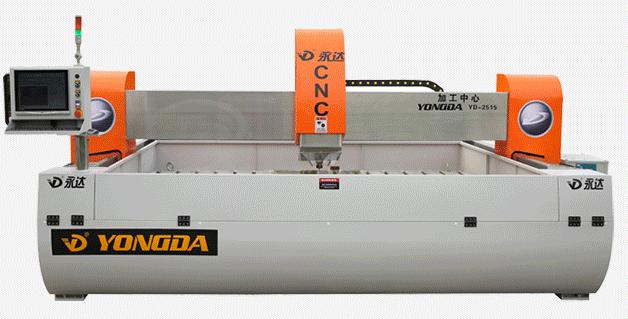 CNC数控厂家哪些方面做得到位