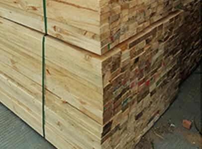 辐射松原木实用价值体现在哪些方面