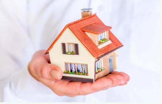 喷个不停gif出处机构介绍:使用贷款买房的好处