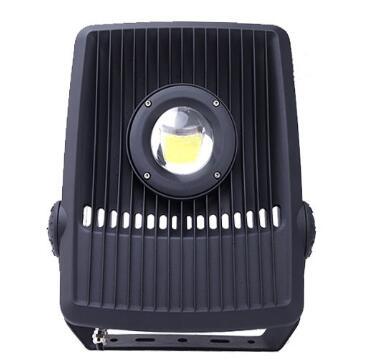 LED投光灯受市场欢迎的原因有哪些