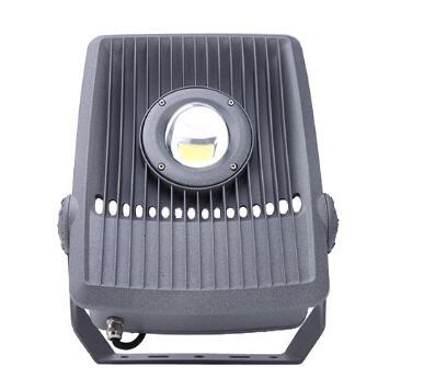 好的LED投光灯应具有哪些特点
