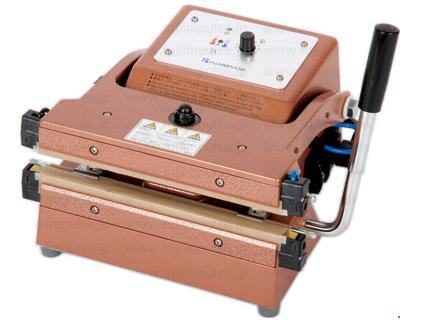 台式手动封口机的主要结构是什么