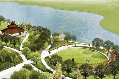 苏州苹果下载beplay公司的水景观规划的理论基础有哪些