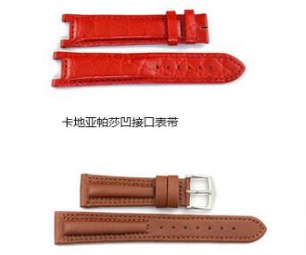 杭州手表表带定制的优势有哪些