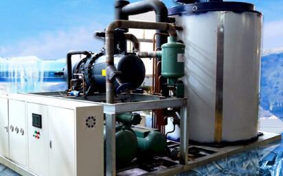 制冰机厂家技术进步快的原因是什么