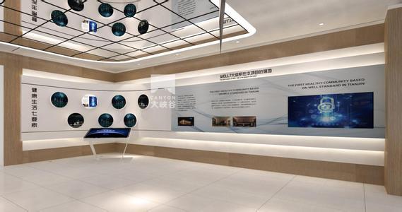 为什么商业空间设计装修的品质很重要