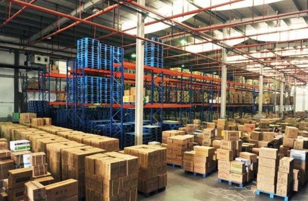 为什么找仓储管理公司很有必要