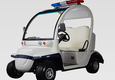 什么样的电动警用车深受警务人员的喜爱