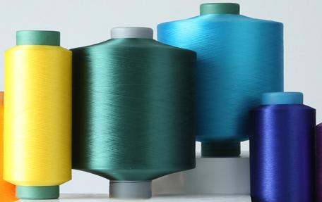 选购涤纶彩色丝的三个技巧