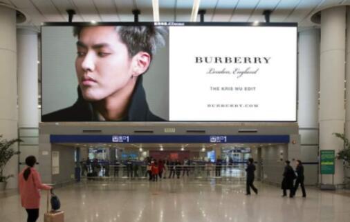 机场广告有哪些方面的优势