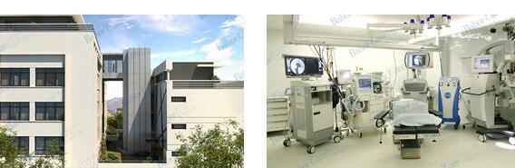 为什么瑞士医疗机构发展如此迅速