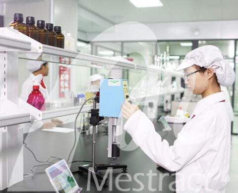 化妆品OEM对企业的好处有哪些