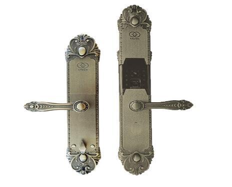 为什么说成都防盗门锁很实用
