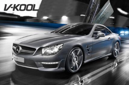 为什么越来越多的车主选择使用漆面保护膜