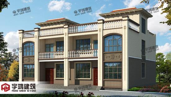 选择新农村别墅设计机构要关注什么