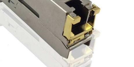 电口模块质量好的原因是什么