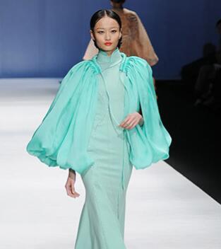服装设计专业为何受大家的青睐