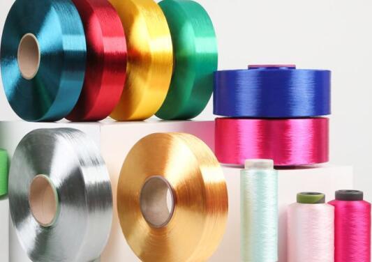 优质涤纶彩色丝厂家具有哪些独特的优势