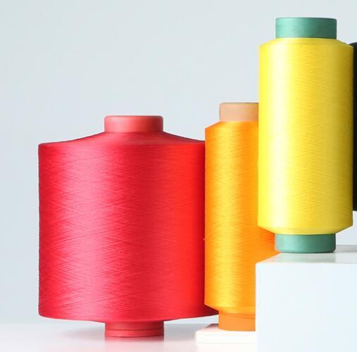 涤纶彩色丝具有哪些特点
