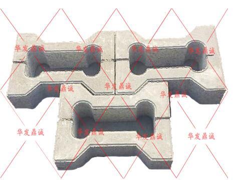 护坡砖生产厂家介绍:连锁式护坡砖常使用的领域