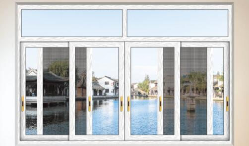 折叠门代理分享购买折叠门的注意事项