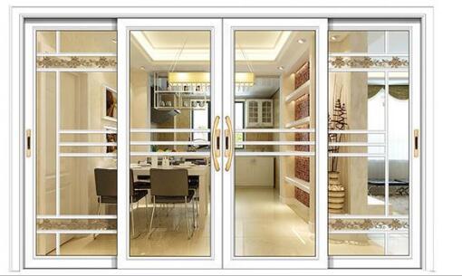 折叠门代理介绍:折叠门产品如何选择
