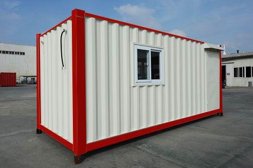 集装箱活动房定做施工前要考虑的因素有哪些