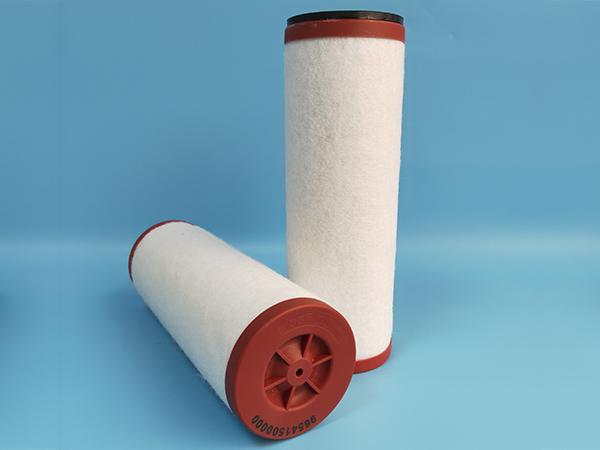 真空泵排气滤芯的类型有哪些