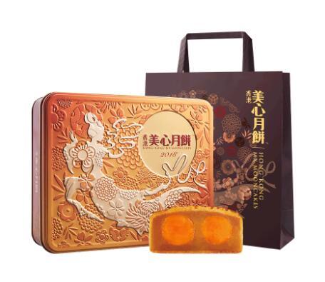 香港品牌月饼的包装有哪些特色