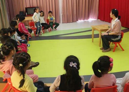 安徽幼师学院是如何确保教学品质的