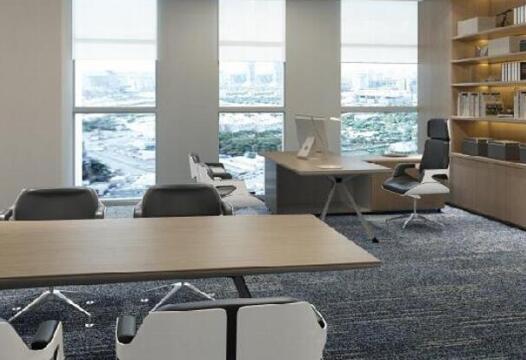 办公室设计施工机构能满足客户哪些需求