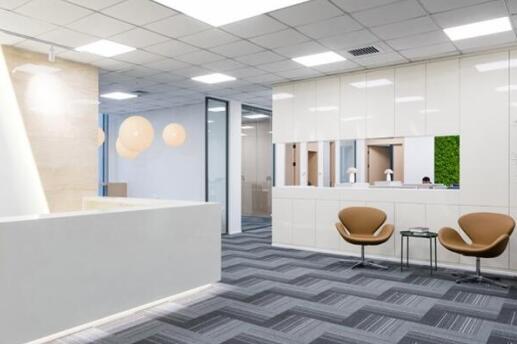 办公室设计施工行业为什么发展迅速