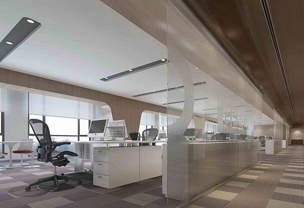 办公室设计施工机构哪些方面做得好
