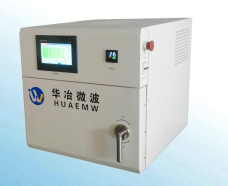 高品质的微波加热设备的三项指标