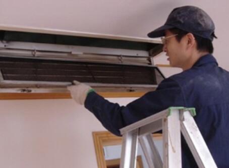 空调维修之前需要考虑哪些问题