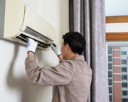 选择空调维修机构可从哪些方面入手
