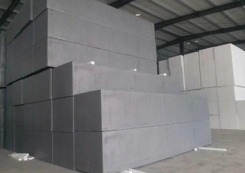 黑灰色保温板的特点有哪些