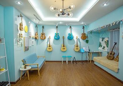 怎样的成人吉他教学实力更强