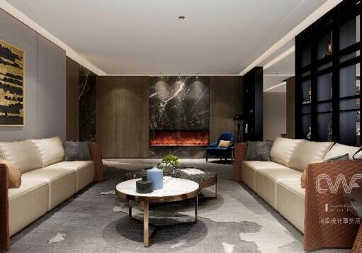 室内设计事务所设计专业有保障的原因