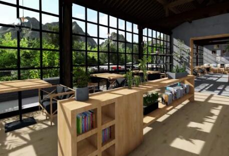 北京餐饮设计公司合作意义的体现