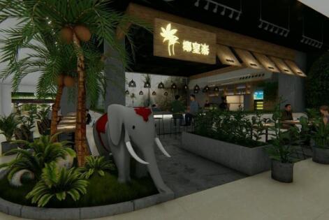 北京餐饮设计公司服务评价高的原因