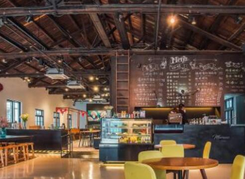 北京餐饮设计公司设计打造的两大要点