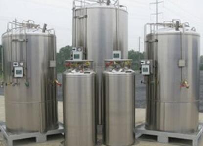 液氮罐生產廠家值得信賴的原因