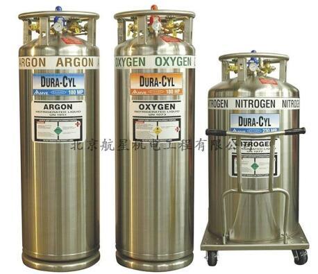 液氮罐生產廠家解析:液氮罐使用的注意事項
