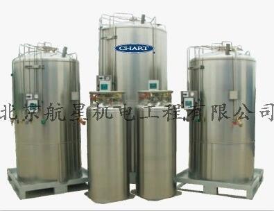 液氮罐生產廠家如何保障使用品質