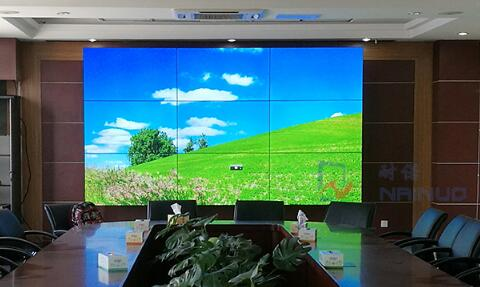 无缝拼接屏常使用在哪些领域